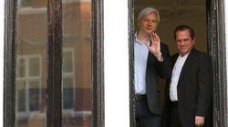 Pour Julian Assange, les Anglais dépensent une