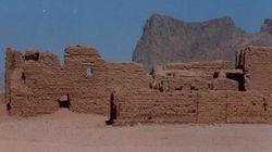 Découverte de plus de 3.500 sites archéologiques