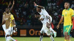 CAN 2015: renversant Ghana, des tréfonds au top