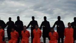 L'EI affirme avoir décapité des Egyptiens chrétiens en