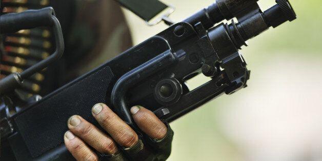 Une organisation terroriste basée en Algérie recrute au