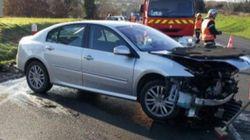 Accidents de la route : 28 morts et 888 blessés en une