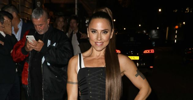 Mel C: Therapy Is Bloody Great, I Recommend It To Everybody