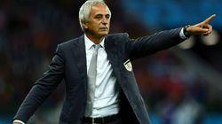 Vahid Halilhodzic croit en les chances de l'Algérie de remporter le sacre