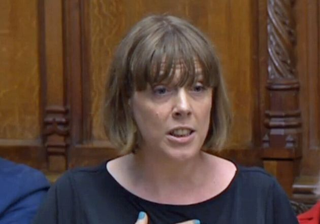 Man Arrested For Trying To Kick Office Door Of Labour MP Jess Phillips