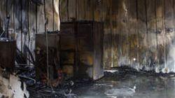 Un centre islamique incendié au Texas, le sinistre serait