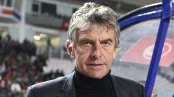 Christian Gourcuff maintenu à la tête de l'Equipe