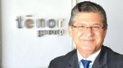 Ali Harraj, nouveau boss de Wafa
