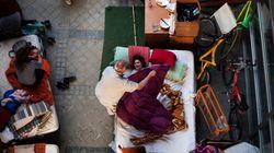 Prix International de photographie humanitaire Luis Valtueña: 29 images ne vous laisseront pas