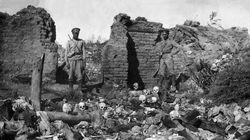2015, centenaire de la négation du génocide des