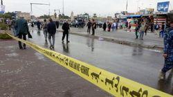 Irak: au moins 12 morts dans une attaque suicide à