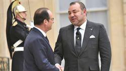 Rencontre Mohammed VI-François Hollande: La