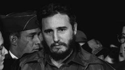 Premières photos de Fidel Castro depuis près de six