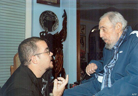 Cuba: premières photos de Fidel Castro diffusées par La Havane depuis près de six