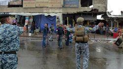 Irak: au moins 32 morts à Bagdad, le couvre-feu levé à