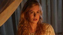 Nicole Kidman et le désert marocain: Une histoire