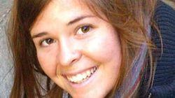 Décès de Kayla Mueller, otage de l'Etat