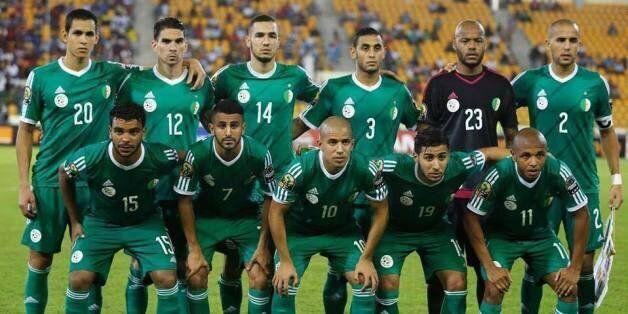 CAN 2015: L'équipe nationale empochera 600.000