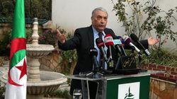 Ali Benflis candidat à la présidentielle du 12