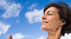 La méditation pourrait retarder le vieillissement du