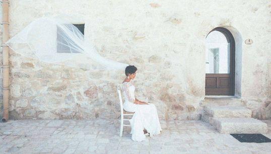 Ces photos de mariage ne sont pas comme toutes les autres que vous avez