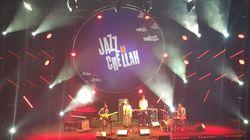 Jazz au Chellah : Deux concerts d'ouverture empreints de découverte et de