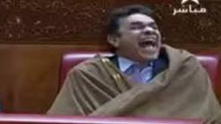 Humour, clashs et saillies de Mohamed El Ouafa