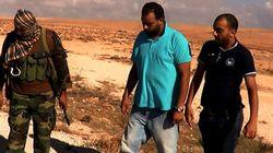 L'Etat islamique en Libye aurait annoncé l'exécution des journalistes tunisiens Sofiane Chourabi et Nadhir