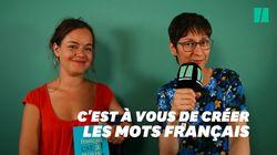 BLOG - Qui décide des nouveaux mots français? Ce n'est pas l'Académie