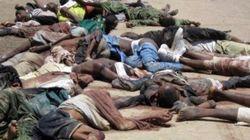 Sit-in: Tous contre Boko