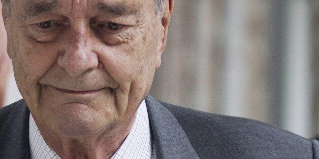 2005-2014: Jacques Chirac quitte la politique qui l'a agité pendant 40 ans. La journaliste Béatrice Gurrey