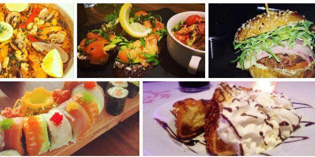 Passionnés de gastronomie: Les blogueurs food Marocains