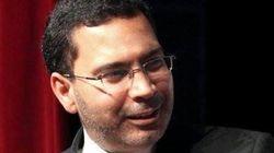 Mustapha Khalfi, Charlie mais contre le blasphème