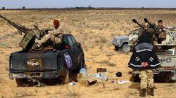 Libye: la coalition de milices Fajr Libya annonce un