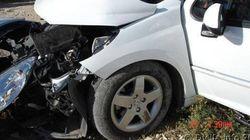 Accidents de la route: 10 décès et plus de 41 blessés en