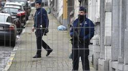 Belgique: 13 personnes arrêtées, le groupe voulait