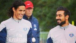 Deux footballeurs stars du PSG punis pour ne pas s'être rendus à