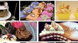 Le cupcake, c'est du
