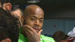 CAN 2015: M'Bolhi a été été le sauveur des Verts face aux Bafana Bafana