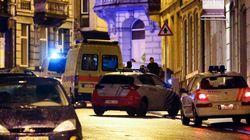 Une opération anti-terroriste en Belgique fait deux