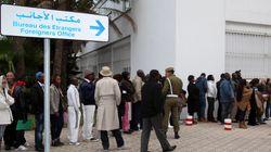 Régularisation des sans-papiers: Le bilan, un an