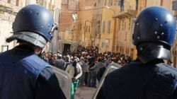 Après une période d'accalmie, Ghardaïa renoue avec les violences: 2