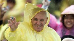 François ou le pape aux propos pas toujours très