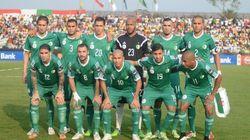 CAN 2015: L'Algérie n'a plus le droit à