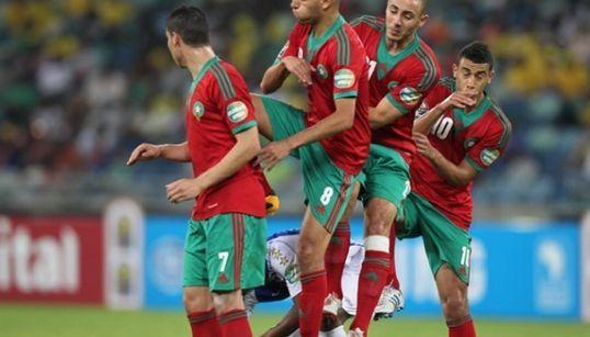 Bilan: La sélection marocaine ne fait plus peur à personne...à part aux