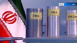 L'Iran enrichit de l'uranium avec du matériel interdit par l'accord sur le