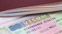 Plus de 400.000 demandes de visa Schengen enregistrées au