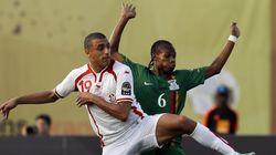CAN 2015: Revivez la victoire de la Tunisie face à la Zambie (2-1) avec le meilleur et le pire du
