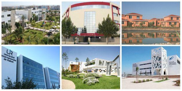 Universités privées marocaines: Filières, tarifs, homologation... Tout ce que vous devez