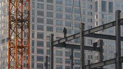 Chine: La croissance a ralenti à 7,4% en 2014, au plus bas depuis 24